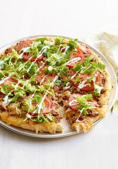 Just Veggin' Pita Pizza -- An easy way to be part of the grilled pizza ...
