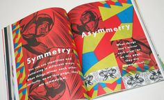 A Kidd's Guide to Graphic Design - Creative Review