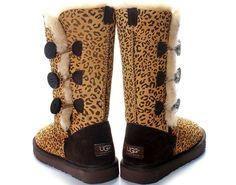 Cheetah uggs. First