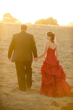 @Sarah Chintomby Thorne Hames... that beautiful red dress of yours has gone blog/pinterest viral ;)