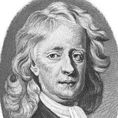 Sir Isaac Newton 1 of 8 Fun Trivia Facts, Isaac Newton, Family Life, Reading, Book, People, Reading Books, Book Illustrations, People Illustration