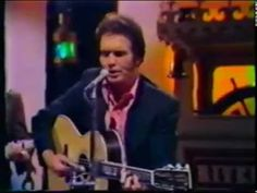 "The Okie from Muskogee, Merle Haggard, is a survivor. http://www.dailymusicbreak.com, the site that features music across genres and eras, today features Haggard singing ""I'll Think I'll Just Stay Here and Drink"" and ""The Legend of Bonnie and Clyde."""