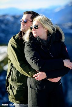 Verlobung Salzburg Untersberg - Engagement & Paar- Fotografie