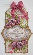 Image result for spellbinders flower dies