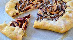 Galette cu prune Lidl, Cheesesteak, Ethnic Recipes, Desserts, Food, Postres, Deserts, Hoods, Meals