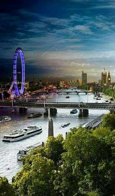 Londres¡¡♡