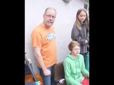 SPUREN, Zappelbanden-TV - YouTube