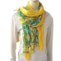 """LOVELY Pashmina Scarf Shawl Wrap Throw - Over 1000 beatiful colours to choose from (Approx. 28 x Approx. 80) by HelloThailand. $11.99. LOVELY Pashmina Scarf Shawl Wrap Throw - Over 1000 beatiful colours to choose from (Approx. 28"""" x Approx. 80"""")  70% Cotton/30% Polyester HandWash This fashionable pashmina scarf, wrap or shawl is the perfect finishing touch to almost any outfit.. Save 25%!"""