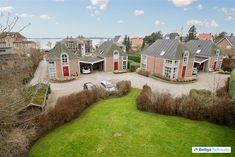 Hus i populær bebyggelse med udsigt til Sønderborg Bugt Strandvej 17D, 6400 Sønderborg - Rækkehus #rækkehus #sønderborg #selvsalg #boligsalg #boligdk