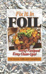 30+ Tin Foil Packet Camping Recipes | Growing Up Gabel
