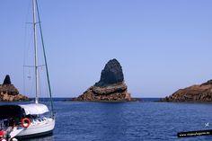 Islas Columbretes... Castellón, España.