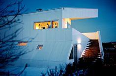 Polite House par JVA - Journal du Design