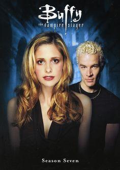 Twentieth Century Fox Buffy The Vampire Slayer: Season 7
