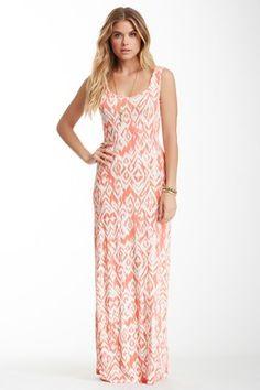 Isobel Maxi Dress
