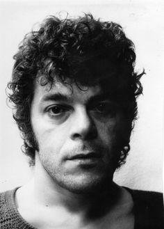 Ian Dury - early 70's