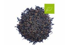 Pu Erh. Thé populaire de la province du Yunnan. On le surnomme thé rouge à cause de la coloration spécifique de ses feuilles. Réputé pour être un brûleur de graisse il est obtenu par un procédé particulier de fermentation.