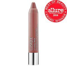 CLINIQUE - Chubby Stick Moisturizing Lip Colour Balm  in Richer Raisin #sephora