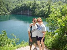 The Hermit Crabs honeymoon in Croatia: Part 2 - Plitvice Lakes and Zadar