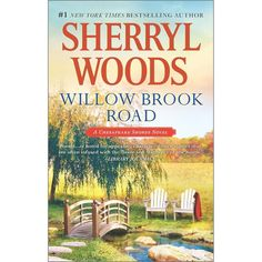 New York Times bestselling author Sherryl Woods sweeps readers away with the story of a beloved member of the O'Brien family as she cl. Sherryl Woods, Good Books, Books To Read, Chesapeake Shores, Most Popular Books, The Life, Vintage Books, Book Publishing, Book Lists