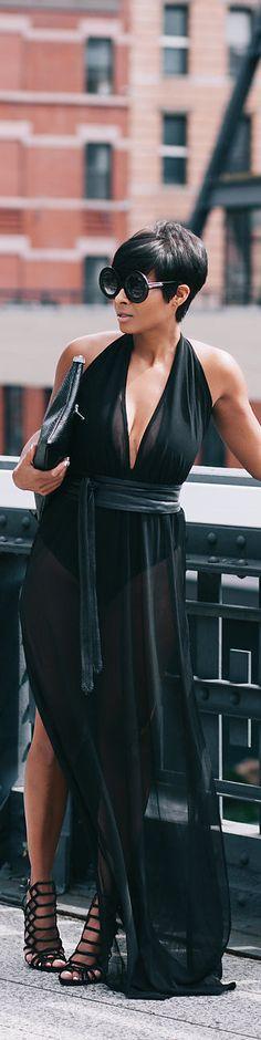Forever 21 Dress / Fashion By Kyrzayda
