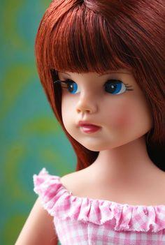 Sindy by Tonner Doll [ernestopadrocampos] qw