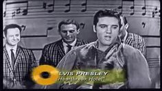 Vizionează filmul «Elvis Presley - Heartbreak Hotel» încărcat de Herbst Stefan pe Dailymotion. Elvis Presley Heartbreak Hotel, Rock, Film, Movie, Stone, Film Stock, Locks, Cinema, Rock Music