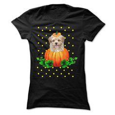 Maltipoo and Halloween T-Shirts, Hoodies. GET IT ==►…