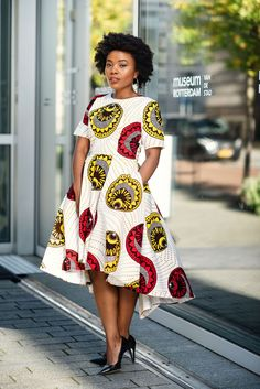 Latest African Fashion Dresses, African Print Dresses, African Print Fashion, Ankara Fashion, African Prints, African Fabric, Women's Fashion, African Attire, African Wear