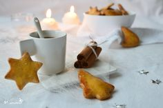 Bredele de Noël - sans gluten