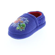 PJ Masks Boys Hero Time Double Strap Childrens Trainers Spring Summer Collection