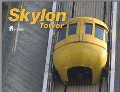 "If you only go one place on your Niagara Falls getaway the Skylon Tower Observation Deck is it. A trip to the top of this world-famous Niagara Falls attraction combines an exhilarating 52 second ride with the awe of seeing Niagara from 775 feet above the mighty Falls. From the moment you hop aboard one of our ""Yellow Bug"" glass-enclosed exterior elevators and glide smoothly to the top, you'll agree the Skylon Tower is the highlight of your visit."
