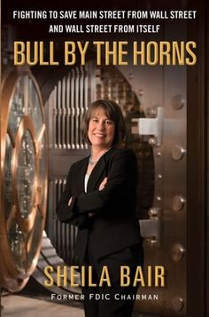 11 best business book covers images on pinterest books to read bull by the horns fighting to save main street from wall street and wall street fandeluxe Images