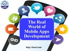 The Progressive Industry is here – that is ever booming world of Application Development. Mobile Technology is greatly in demand. More and more number of people are buying mobiles and as a result various mobile app development organizations are designing more improved apps.