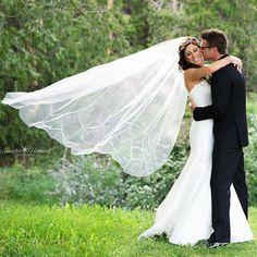 Summer weddings! Photo cred:Jennifer Hibberd Photography hockley.com Summer Weddings, Ontario, Spring Summer, Wedding Dresses, Photography, Fashion, Bride Dresses, Moda, Bridal Gowns