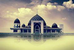 mosque nirvana by arfanpk on 500px