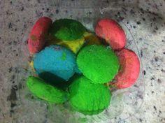 #polvorosas #color # sabor #wilton