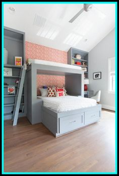 Boys Room Modern Toddler Bunk Beds For. 28 Of The Best Bunk Beds For Kids. Bedroom: Attractive Unique Bunk Beds For Your Bedroom . Home and Family