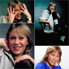 Pictures from an Agnetha photo shoot which took place during November 1982... #Abba #Agnetha http://abbafansblog.blogspot.co.uk/2016/11/agnetha-photo-shoot_26.html