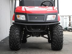 We've been working hard to keep up with orders for American-made American SportWorks Landmaster side-by-side UTVs, this spring. So we're happy to report that we just received and assembled this LM400 model equipped with the 390cc Honda gas engine, locking rear differential, 25 inch tires, and 400 lb. capacity rear dump bed. As equipped, this unit is only $5190. Or qualified buyers can finance it for as little as $107.48 per month. #AmericanSportWorks #Landmaster #LM400 #sidebyside #UTV American Sports, American Made, Rear Differential, Working Hard, Atv, Finance, The Unit, Spring