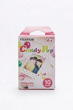 Fujifilm Instax Mini Candypop Film