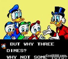 Lucky Dime Caper starring Donald Duck.jpg (260×226)