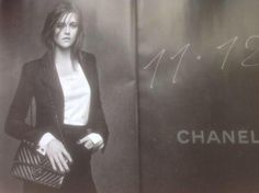 Tumblr New Chanel 11.12 Bag