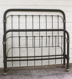 antique iron beds american iron bed company authentic antique cast iron bed frames j u d e pinterest antiques paint and boy beds