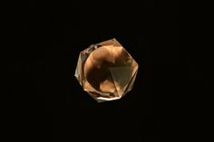 Golden Objects, Sphere