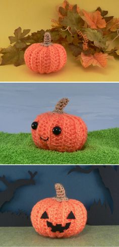 Creative Fun – Halloween Themed Crochet Patterns