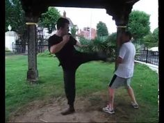 Revolutionary Jeet Kune Do Training Part 2