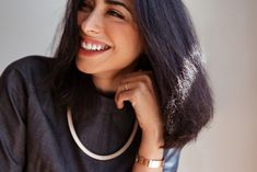 Sana Rezwan Sait, Founder