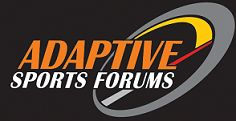 The Adaptive Sports Forum is where you can get your voice heard.