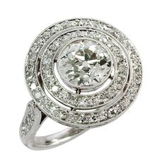Stephen Russell - Engagement Ring