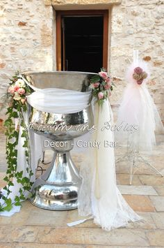 Baby Shower Decorations, Wedding Decorations, Table Decorations, Church Flowers, Christmas Home, Christening, Special Day, Flower Arrangements, Ideas